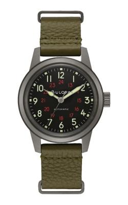 Bulova Hack Watch 98A255 product image