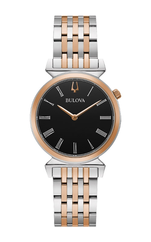 Bulova Regatta Two Tone Watch 98L265 product image