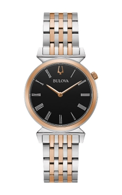 Bulova Regatta Two Tone Watch 98L265 product image