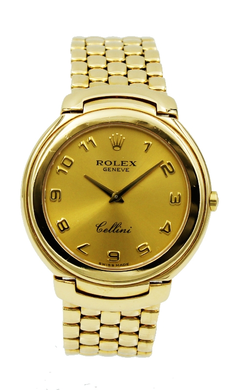 Pre-Owned Rolex Cellini 6623 product image