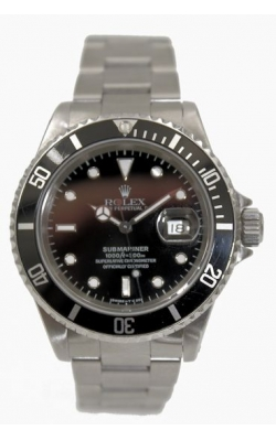 Pre-Owned Timepieces Submariner 16610 product image