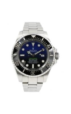 Pre-Owned Rolex Deepsea Sea-Dweller 116660 James Cameron Edition Circa 2017 product image