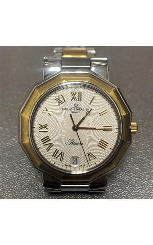 Baume & Mercier Riviera Watch - Final Sale product image