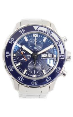 Pre-Owned Timepieces IWC Aquatimer IW376711 product image