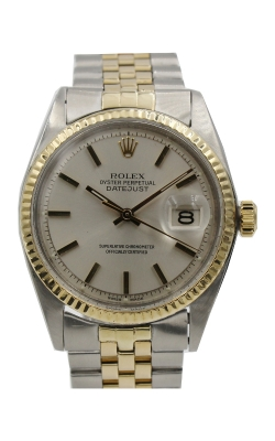 Pre-Owned Rolex Date-Just 1601 product image