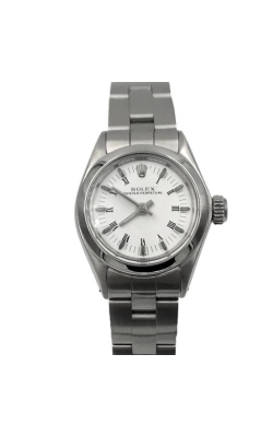 Preowned Timepieces Rolex Ladies Oyster Perpetual 8816 - Pre-Owned product image