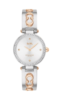 Coach Park Two Tone Watch Bangle 14503286 product image