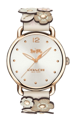 Coach Delancey Floral Strap Watch 14503291 product image