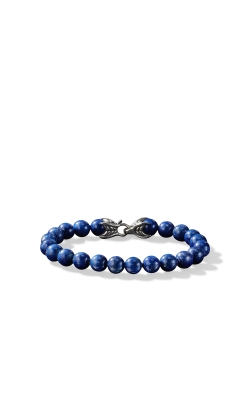 Spiritual Beads Bracelet With Lapis Lazuli product image
