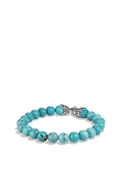 Spiritual Beads Bracelet With Turquoise, 8mm product image