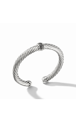 Bracelet With Black Diamonds product image