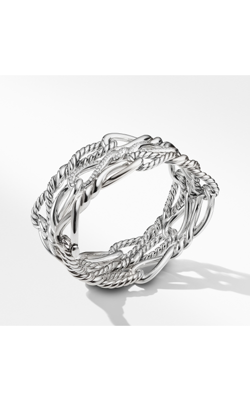 Continuance Multi Row Cuff with Diamonds product image