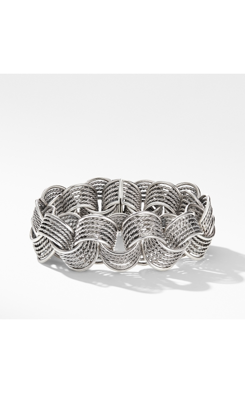 DY Origami Link Bracelet product image