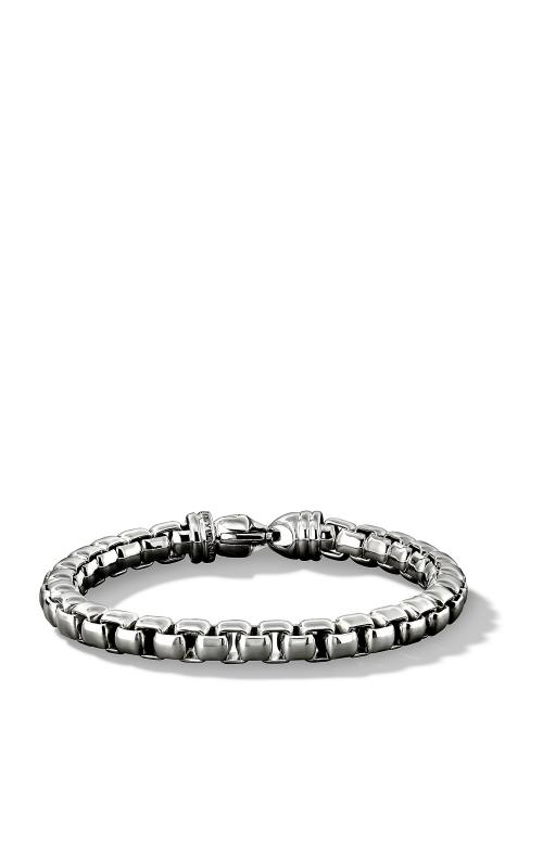 Large Box Chain Bracelet product image