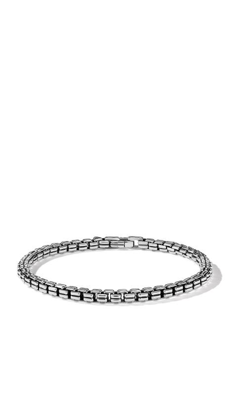 Double Box Chain Bracelet product image