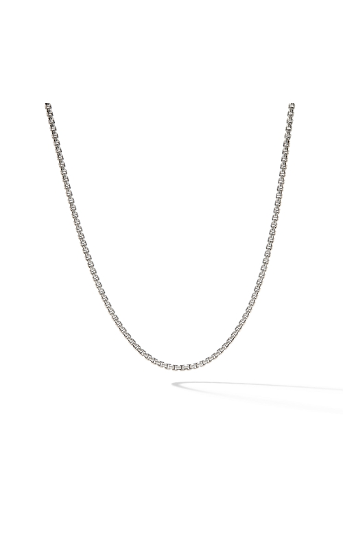 Chain Necklace with Gold product image