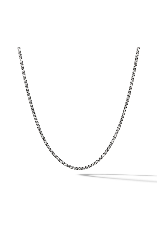 Small Double Box Chain product image