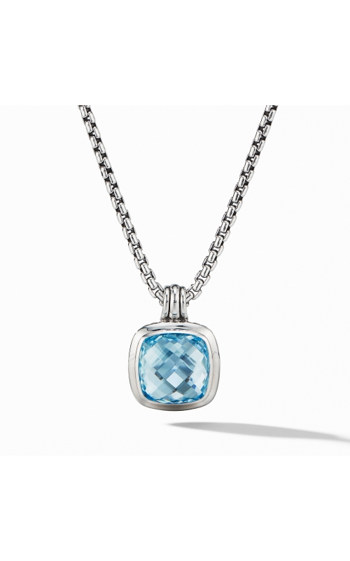 Albion® Pendant with Blue Topaz product image