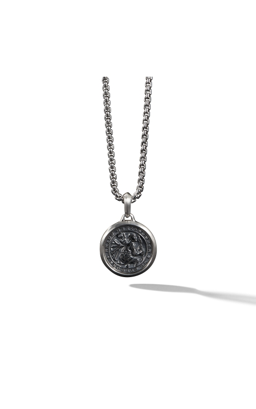 Petrvs St. Christopher Amulet product image
