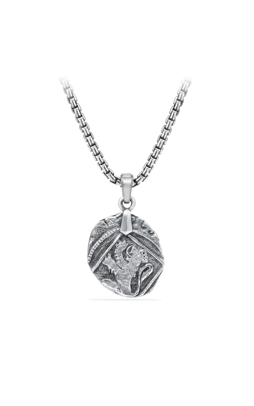 Shipwreck Coin Amulet product image