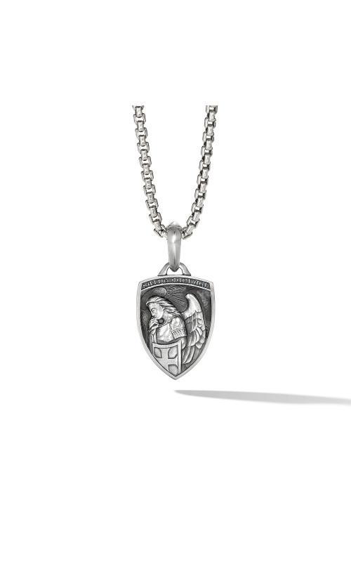 St. Michael Amulet product image
