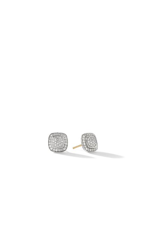 Petite Albion® Full Pavé Earrings product image