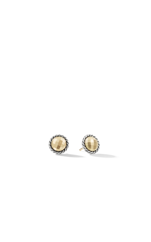 Earrings with 18K Gold product image