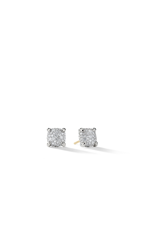 Chatelaine Earrings with Diamonds product image