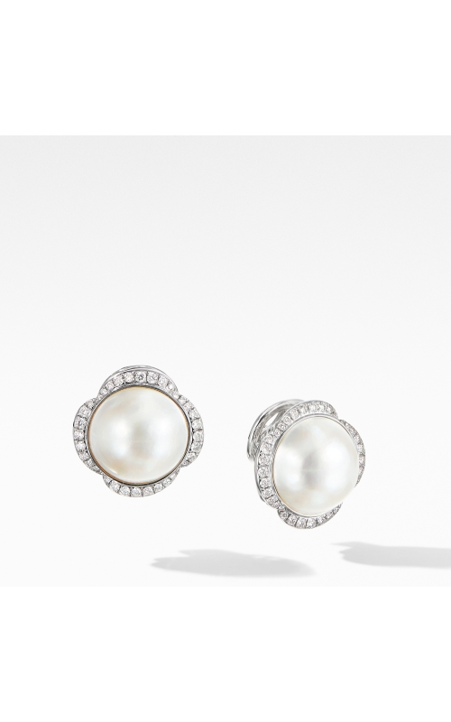 Continuance® Pearl Stud Earrings product image