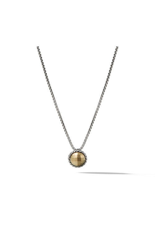 Chatelaine® Necklace with 18K Gold product image