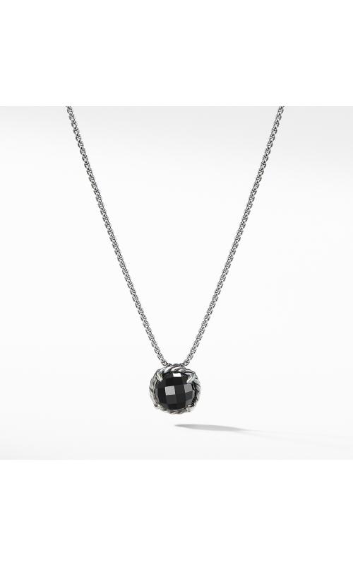 Chatelaine® Pendant Necklace with Black Onyx product image