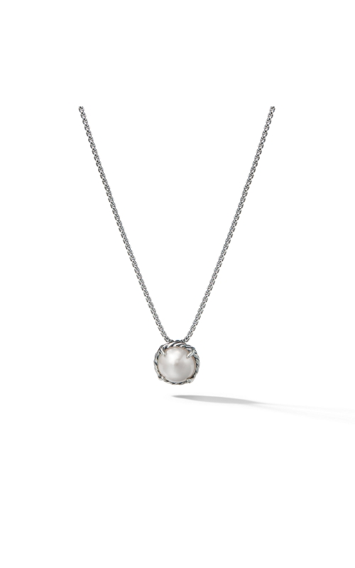 Chatelaine® Pendant Necklace with Pearl product image