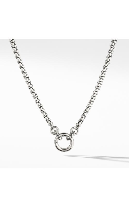 Amulet Vehicle Box Chain Necklace product image