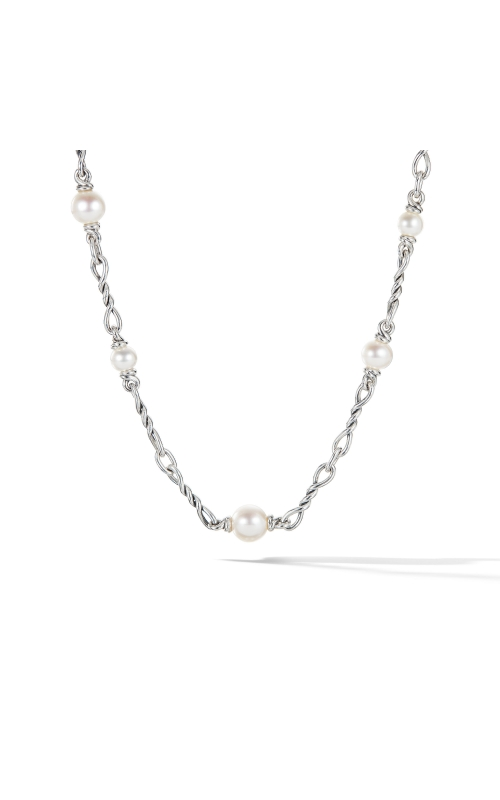 Continuance® Pearl Small Chain Necklace product image