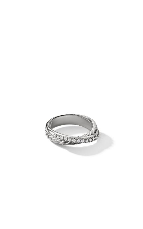 The Crossover Collection® Ring with Diamonds product image