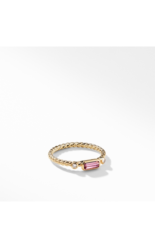 Novella Ring in Pink Tourmaline with Diamonds product image