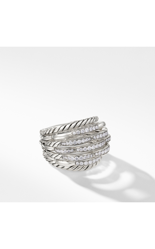 Tides Dome Ring with Diamonds product image