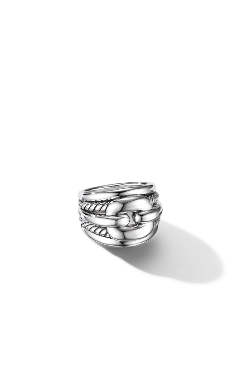 Thoroughbred® Cushion Link Ring product image
