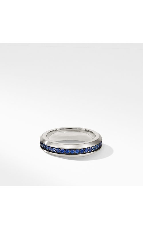 Streamline® Band Ring with Sapphires product image
