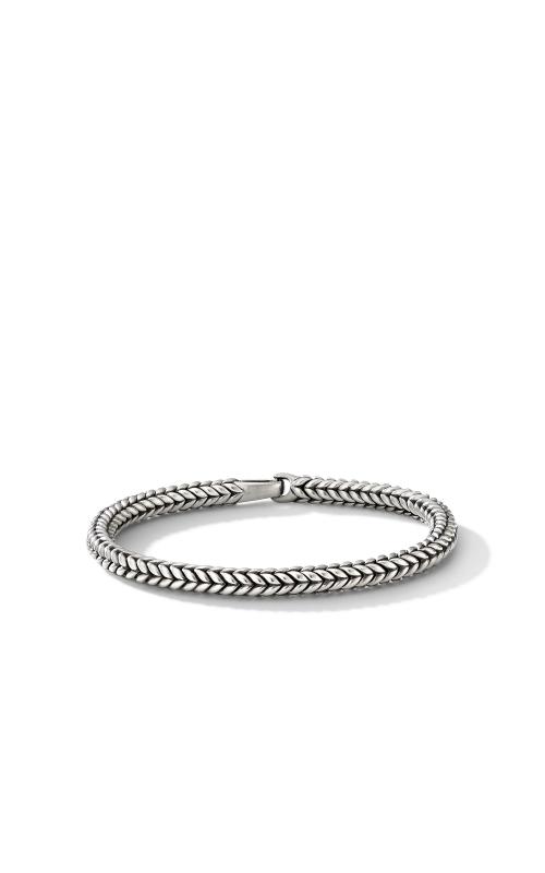 Chevron Bead Bracelet product image