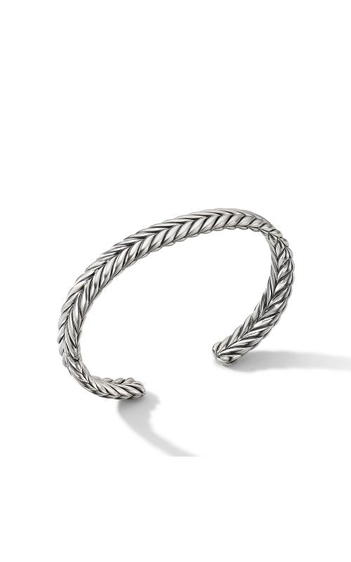 Chevron Cuff Bracelet product image