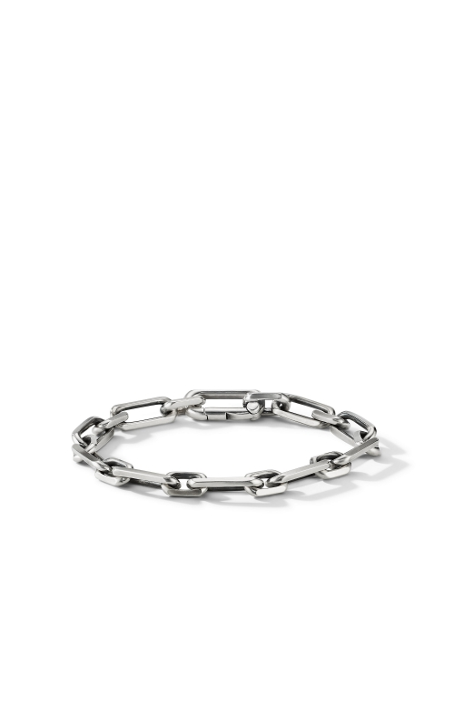 Elongated Open Link Chain Bracelet product image