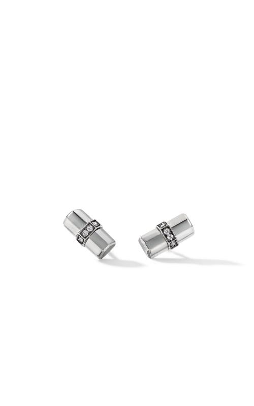Lexington Stud Earrings with Diamonds product image