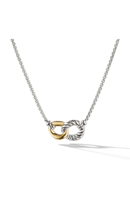 Necklace with 18K Gold product image
