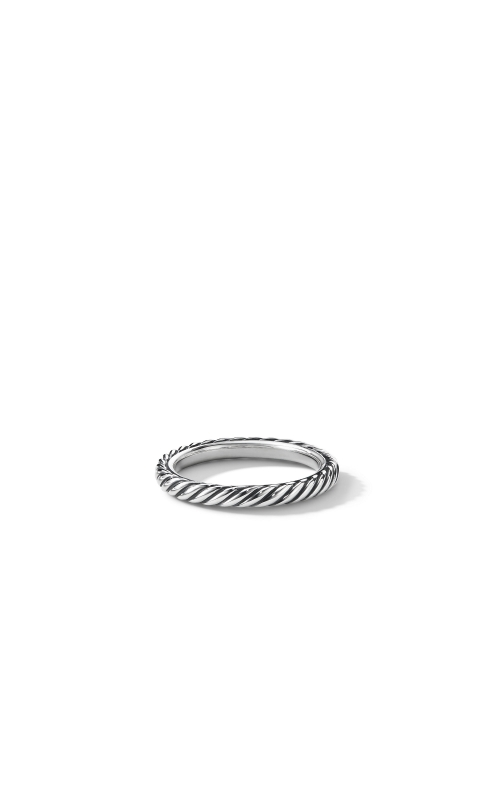 Cable Classics Band Ring product image