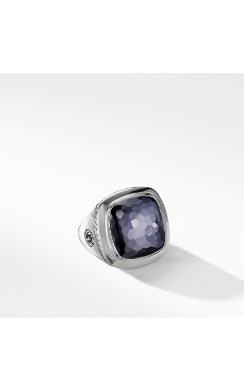 Albion® Statement Ring in Black Orchid product image