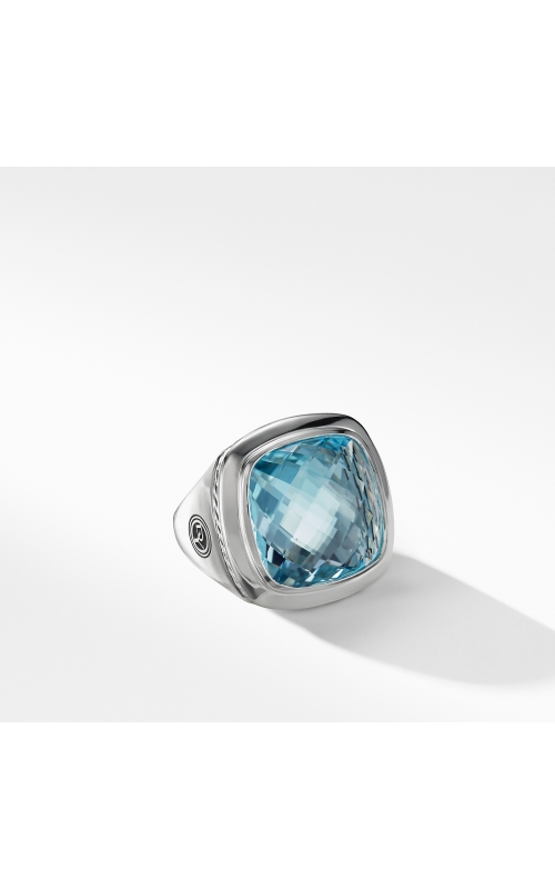 Albion® Statement Ring in Blue Topaz product image
