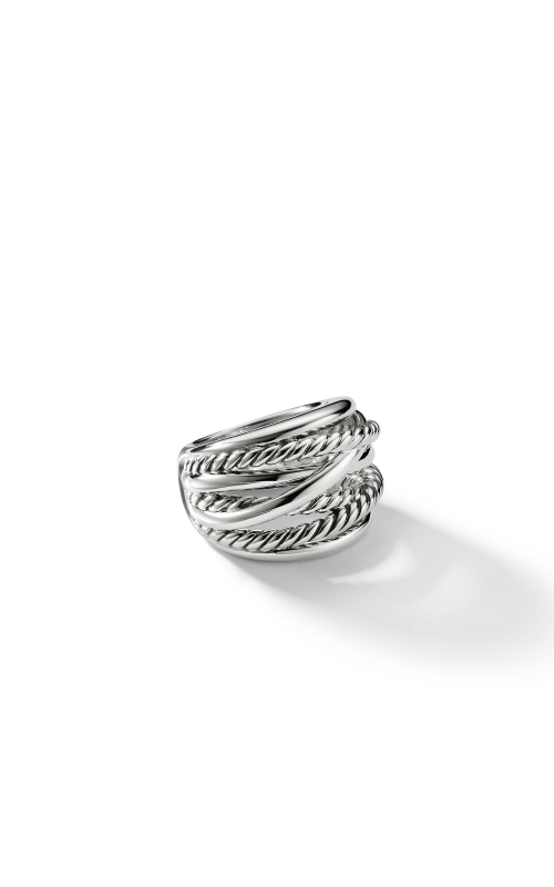 Crossover Wide Ring product image