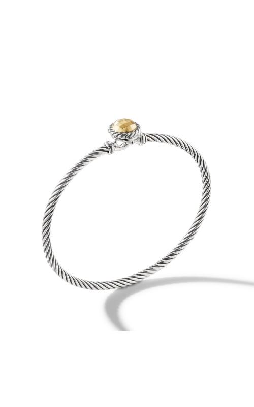 Chatelaine® Bracelet with 18K Gold product image