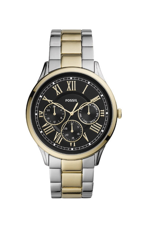 Fossil Men's Multifunction Two Tone Watch FS5704 product image